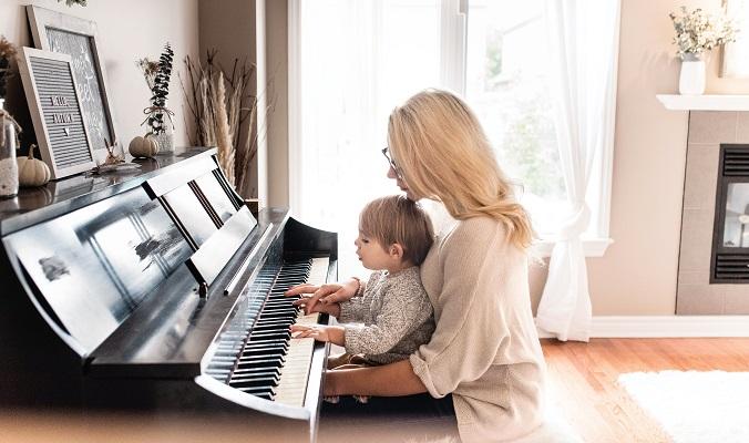 習い事で伸びる子に育てる親の特徴