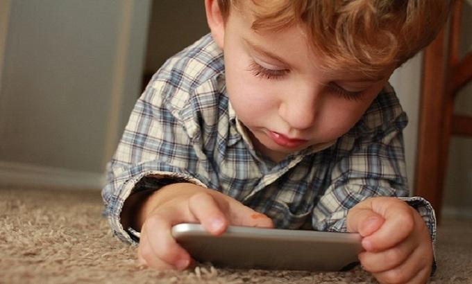 子供の忍耐力をつける習慣